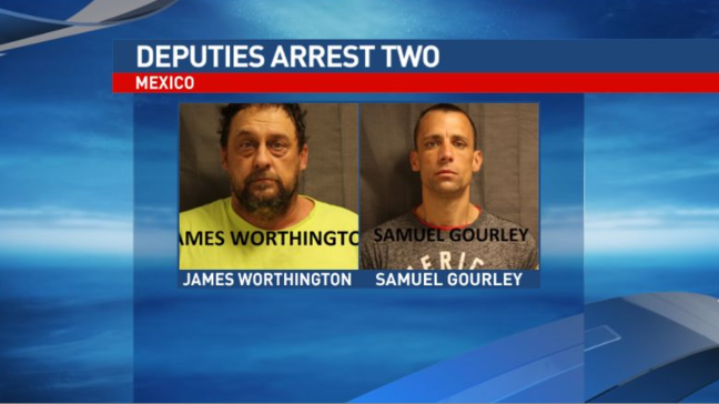 Deputies arrest two resulting in multi-agency drug bust, additional