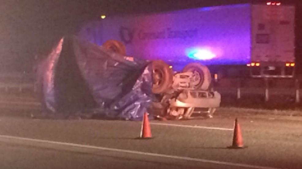 Deadly crash on Interstate 70   KRCG