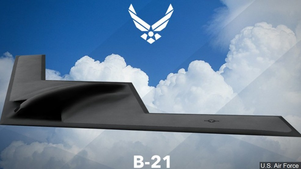 0b0b1e710 Air Force says Whiteman AFB will house the new B-21 bomber | KRCG