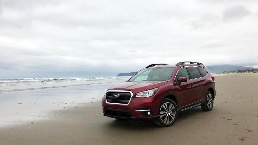 5 things to know about the 2019 Subaru Ascent | KRCG