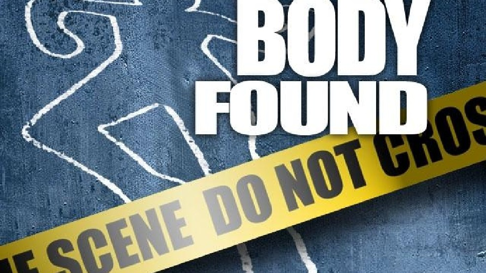 A lot of questions' after body found near Mack's Creek