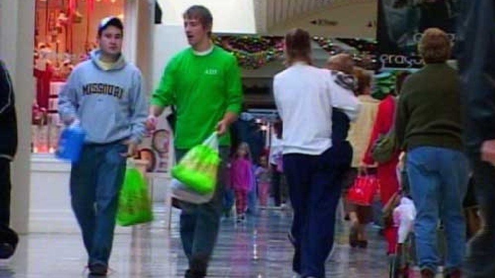 Malls impose age limits on weekends | KRCG