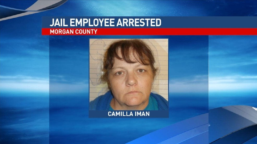 Morgan County dispatch employee accused of using IDs for