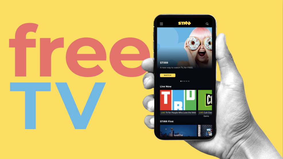 Ready to watch what you want, when you want? This free service lets