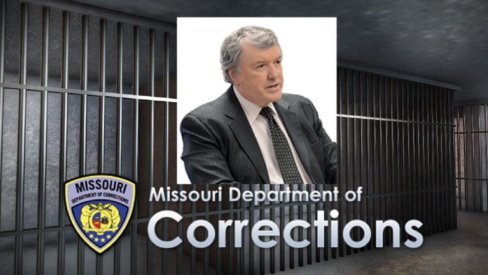 Department of Corrections director to step down in January