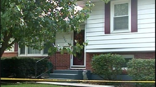 Update: Suspect's vehicle spotted at home on morning of